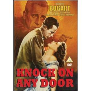 Knock on Any Door [DVD]